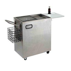 AvantiPortable Outdoor Beverage Cooler