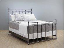 Sena Iron Bed