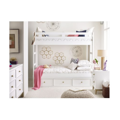 Chelsea by Rachael Ray Underbed Storage Drawer