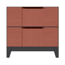 "24"" 2-Drawer Nightstand"