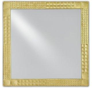 Suvi Mirror - 24h x 24w x 1.5d