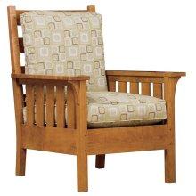Loose Cushion Gus Lounge Chair