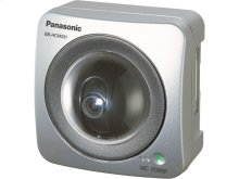 Outdoor Network Camera with 2-Way Audio