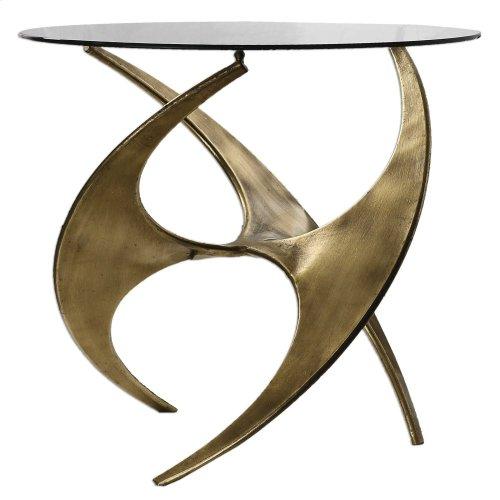 Graciano Accent Table, 2 Cartons