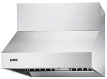 "60"" Duct Cover for Wall Hoods"