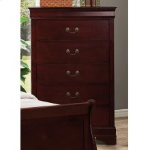 1935 Five Drawer Chest (Louise Philipe)