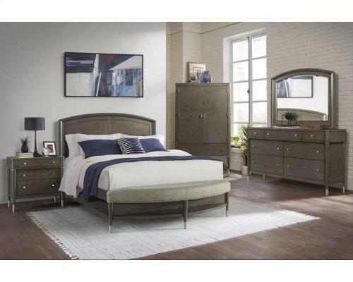 Vue Panel Bed
