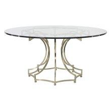 Miramont Round Dining Table