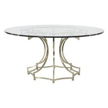 Miramont Round Dining Table