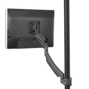 Chief ManufacturingKontour K1P Dynamic Pole Mount, 1 Monitor