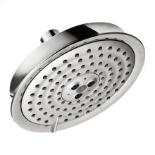 Chrome Showerhead 150 3-Jet, 2.0 GPM