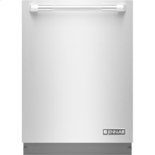 TriFecta™ Dishwasher with 40 dBA, Pro-Style® Stainless Handle