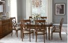 Latham Round Dining Table Product Image