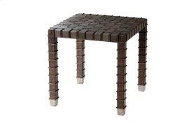 Gatehouse Accent II Side Table, Dark Echo Oak
