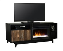 "Sterling 68"" Fireplace Console"