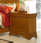 Louis Philippe Bedside Chest Product Image