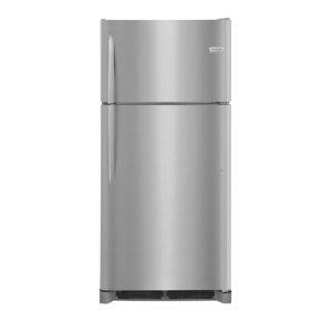 FrigidaireGALLERY Gallery Custom-Flex 18.0 Cu. Ft. Top Freezer Refrigerator