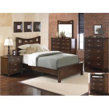 Fontaine Dresser Top