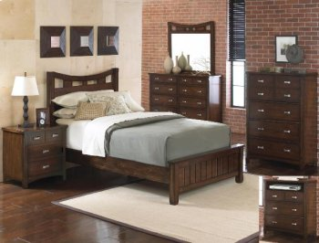 Fontaine Dresser Product Image