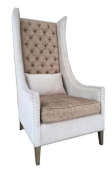 """Foray"" Empress Chair GA"