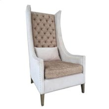 """Foray"" Empress Chair GA"