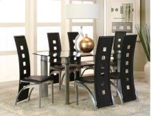 Valencia Dining 7pc Set