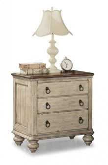 Plymouth Night Stand