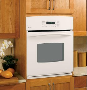 "GE Profile 27"" Built-In Single Convection Wall Oven"