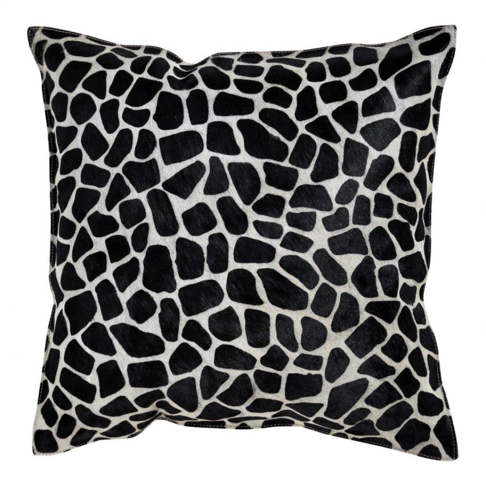 Rami Leather Pillow
