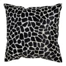 Rami Leather Pillow Product Image