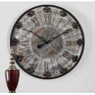 Artemis Wall Clock Product Image