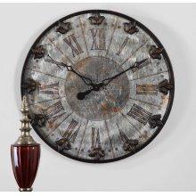 Artemis Wall Clock
