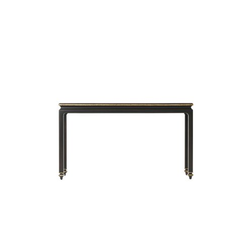 The Earl's Travels Console Table - Without Chinoiserie Painting