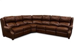Lucia Sectional 3A00AL-Sect Product Image