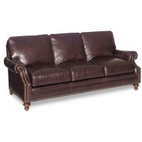 Bradington Young West Haven Stationary Sofa 8-Way Tie 759-95 Product Image