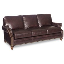 Bradington Young West Haven Stationary Sofa 8-Way Tie 759-95