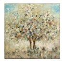 Seasons Handpainted Oil Canvas Product Image