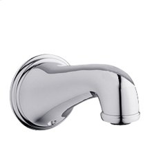 Starlight® Chrome Tub Spout
