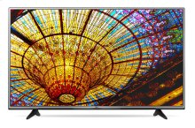 "4K UHD Smart LED TV - 65"" Class (64.5"" Diag)"