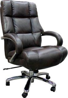Heavy Duty Desk Chair - 500lb Capacity