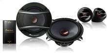 "5-1/4"" Component Speaker Package"