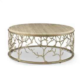 Branch Cocktail Table - 48""