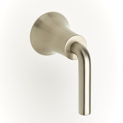 Volume Control and Diverters Taos Series 17 Satin Nickel