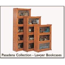 Pasadena Lawyer Bookcase
