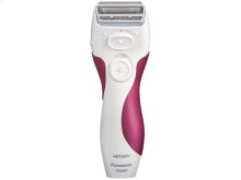 Women's Wet/Dry 3-Blade Electric Shaver with Pop-Up Trimmer - ES2207P