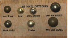 Nail Finishes