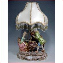 Piano Lamp 1