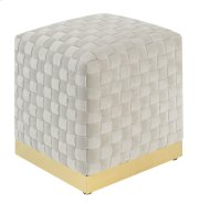 Square Cube Gray #maestro-taupe Product Image