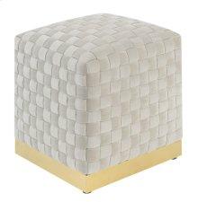 Square Cube Gray #maestro-taupe
