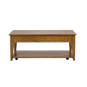 Liberty Furniture IndustriesLift Top Cocktail Table